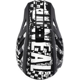 O'Neal Blade Hyperlite Helmet black/white
